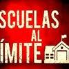 Logo En LA TIZA REBELDE  llega ¨Escuela al Limite¨ hoy la escuela de alta montaña 76 de Molulo Jujuy