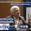 Logo Entrevista al Dr. Oscar Fariña | #Vivís2020 | Temporada 8 | Programa 5 (14/03/2020)