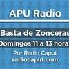 Logo Entrevista a Mariano Suárez