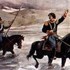 logo Los Herederos del Cuyum recuerdan a Juan Pascual Pringles en Nacional Folklórica
