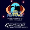 Logo Una Noche Perfecta N° 146 (TEMPORADA 2019)