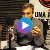 """Logo Luis Genaro: """"Trato de defender y dignificar al desposeído, al explotado"""""""