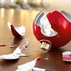 Logo Telón de aire: La misma historia navideña