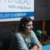 Logo Carolina Zanollo, estudiante de Gestión Ambiental y su paso por la Wszechnica Polska University