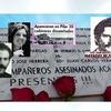 Logo A 45 años: MASACRE DE FATIMA - Recordar a las víctimas fusiladas y dinamitadas  - Agosto 1976