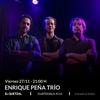Logo Enrique Peña Trio en Tiempo de decir