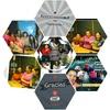 Logo Somos Capaces - Programa Jueves 15 de Marzo