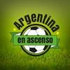 Logo Argentina en Ascenso 20/05/2018