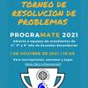 Logo Torneos de Resolución de Problemas