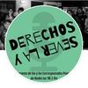 Logo Programa N°1  Derechos y al Revés 2019