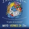 """Logo Javier Alvarez Valcarce: """"LATINOSOFÍA - Nuevas Canciones Iberoamericanas - El Saber de la Emoción"""""""