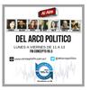 Logo DEL ARCO POLITICO  31/07/2019