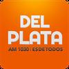 Logo Rechazo a la planta atómica en Río Negro (columna ambiental en La Medianoche en del Plata)