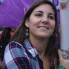 Logo Repudian las declaraciones de Josefina Bussi
