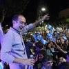 Logo Bolívar | Marcos Pisano el candidato más votado en democracia.