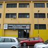 """Logo """"FLOTA AUTOMOTOR"""", ELECCIONES, TERMINALIDAD SECUNDARIA, TRABAJO, GESTION, TRABAJO Y MAS TRABAJO"""