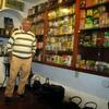 Logo Todos en cuero: Uruguayos: El consumo en el Uruguay bis