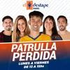 Logo Los 10 mejores Jingles de campaña electoral del 2019 - Patrulla perdida - Pedro Rosenblat