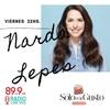 Logo Sólo por Gusto Radio - Viernes 09/08/19 - 22 hs. - Invitados: Narda Lepes, cocinera. Felipe Celesia,