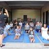Logo #VERANO | Actividades de verano en la organización #EnAcción