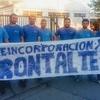 Logo Rontaltex y la persecusión a Gaston Silva - La Voz del Obrero