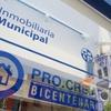 Logo Entrevista a Romina Cobla, de la Inmobiliaria Municipal de Berazategui, en Economía Grasa