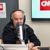 Logo Esteban Morgado en CNN Música y Show