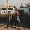 Logo Hagan correr la Voz - Historia de Bruce Dickinson Tocando en Sarajevo 1994