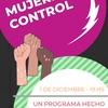 Logo Mujeres al Control