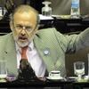 """Logo Eduardo Amadeo: """"CFK prefirió sostener conflicto político a solucionar el problema de los holdouts"""""""