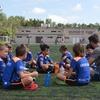 Logo Entrenamiento Sistémico. Tendencias metodológicas en el fútbol actual.