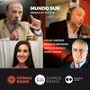 Logo Mundo Sur Radio, emisión del 14 de Septiembre de 2019