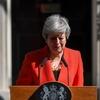 Logo -@larsenfede analiza el impacto de la renuncia de Theresa May del Reino Unido