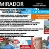 Logo EL MIRADOR - 26/05/2020 - COLUMNA  EL RECICLADOR