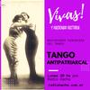 Logo ¡Vivas! y haciendo historia - Episodio 17 - Tango antipatriarcal