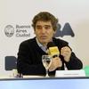 Logo Entrevista a Fernan Quiros y la situación de COVID-19