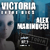 Logo Columna turística de Alex Marinucci
