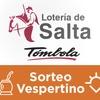 Logo Tómbola Vespertina  09/10/19