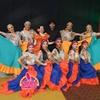 Logo Venezuela es Danza: esto no es sólo una escuela de baile, es una familia