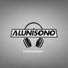 Logo Agradecimiento auspiciantes Alunísono