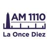 Logo Caminata Rosa en La Once Diez