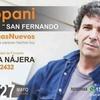 Logo La imperdible visita de Ignacio Copani a #DetrasdeloqueVemos