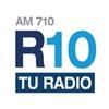 Logo 15/10/2015 Entrevista al titular de la SEDRONAR, Gabriel Lerner, en Levantado de 10, por Radio 10