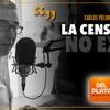 Logo Editorial de apertura de Carlos Polimeni en Radio del Plata