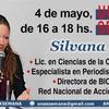 Logo Entrevistamos a la Lic. Silvana Bujan - Directora de BIOS