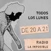 Logo Lástima a nadie, maestro | Programa 16/12