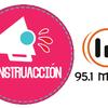 Logo MenstruAcción - Agostina Mileo en Sensacional Exito
