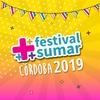 Logo Festival Sumar: diálogo entre artes y producción colaborativa