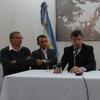 Logo Entrevista a Mario Volpe, ex soldado combatiente en Malvinas