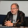 Logo Jorge Chiqui Falcone: la oposición política carece de una alternativa antisistémica.